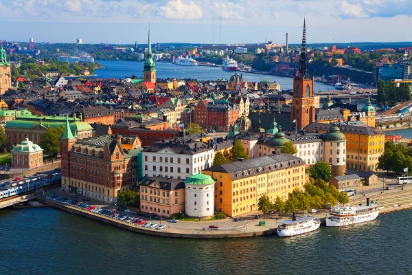 Learn Swedish for Travel with WordDive