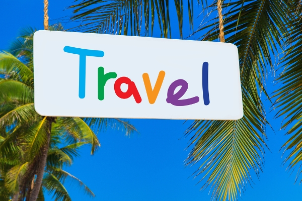 English for Travel Course Package on WordDive