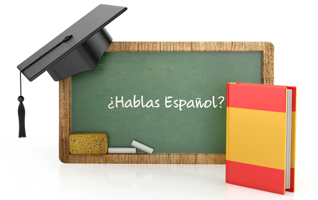Learn Spanish grammar with our new grammar page | Dive into