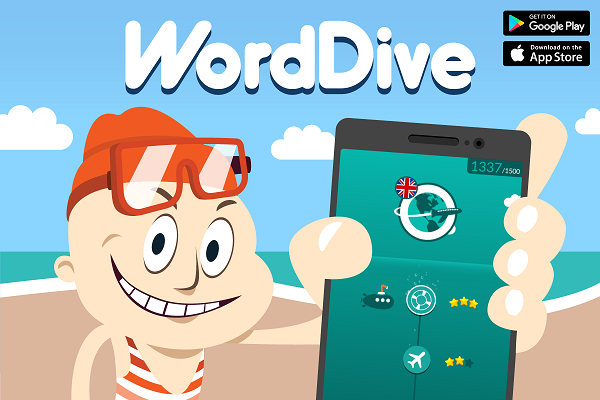 Invest in WordDive