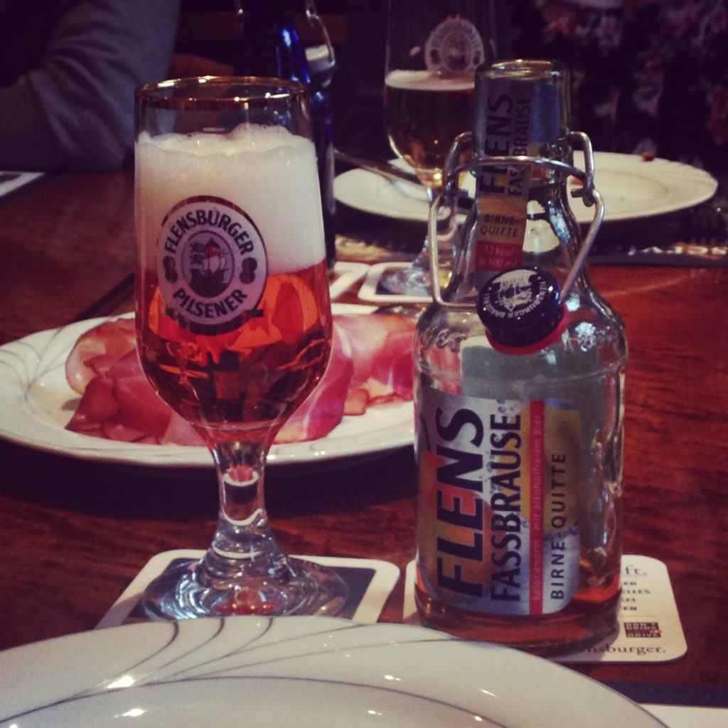 Flensburger bier