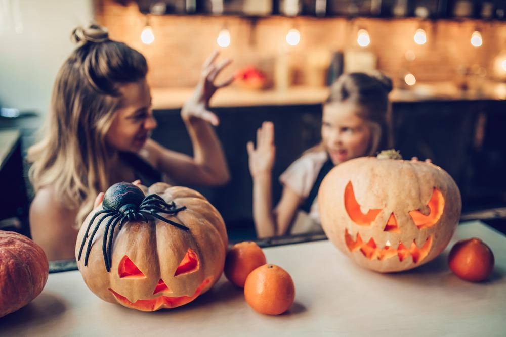 Halloween Kurbis Auf Englisch.Zehn Worter Um Uber Halloween Sprechen Zu Konnen Tauche In Die Sprache Ein