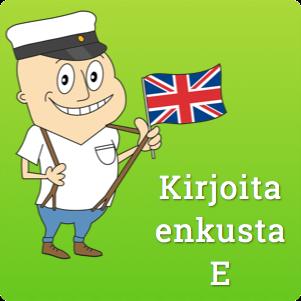 Englanti Yo Koe
